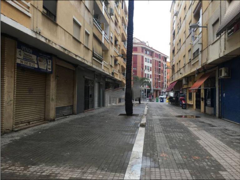 Local en venta en Alaquàs, Valencia, Calle Palmeras, 30.000 €, 49 m2