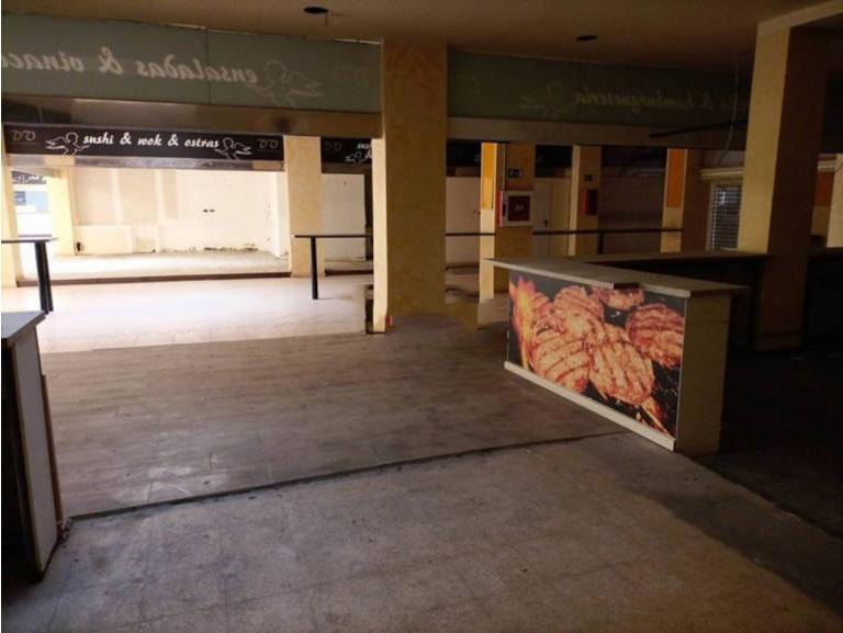 Local en venta en Foners, Palma de Mallorca, Baleares, Calle Alexandre Rosello, 81.000 €, 78 m2