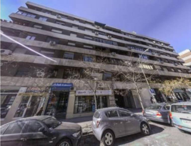 Local en venta en Chamberí, Madrid, Madrid, Calle Andres Mellado, 207.500 €, 59 m2