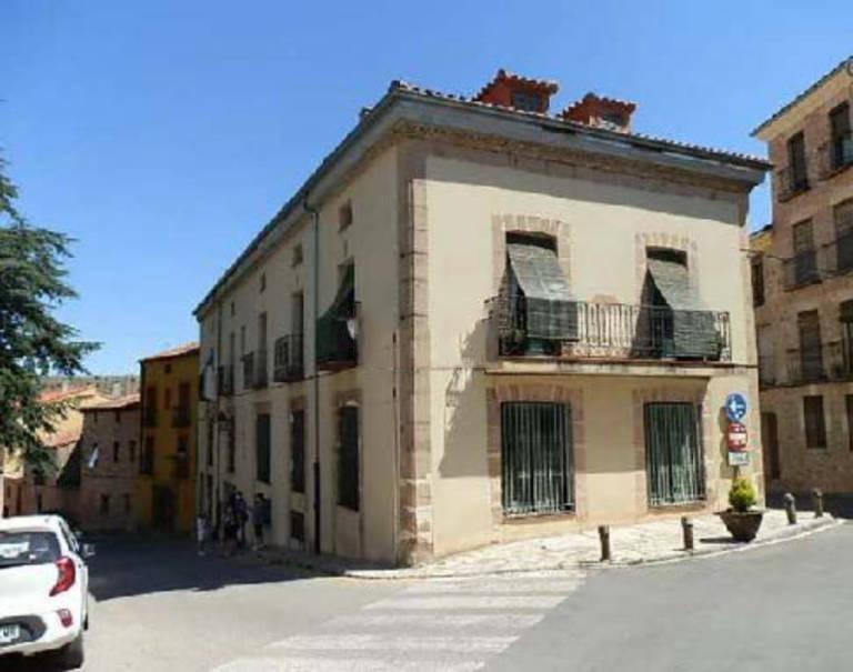 Piso en venta en Sigüenza, Sigüenza, Guadalajara, Calle Padre Sigüenza, 113.500 €, 1 habitación, 1 baño, 80 m2