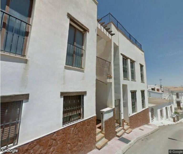 Piso en venta en Sorbas, Almería, Barrio Lugar de Pedania la Huelga, 37.500 €, 2 habitaciones, 2 baños, 66 m2