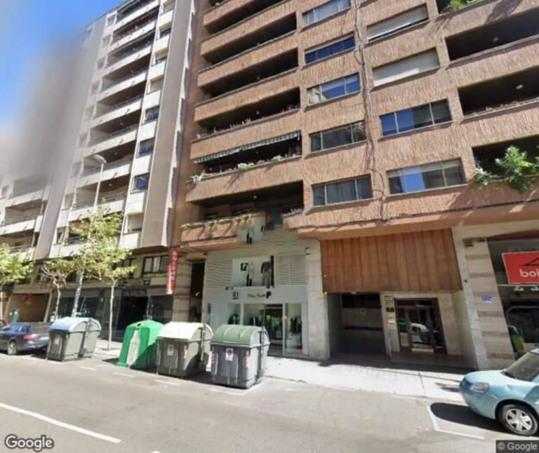 Piso en venta en Zamora, Zamora, Avenida Victor Gallego, 149.000 €, 3 habitaciones, 2 baños, 155 m2