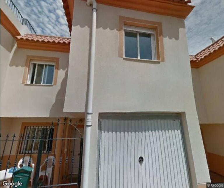 Casa en venta en Zurgena, Almería, Calle Clavel, 84.900 €, 4 habitaciones, 2 baños, 127 m2