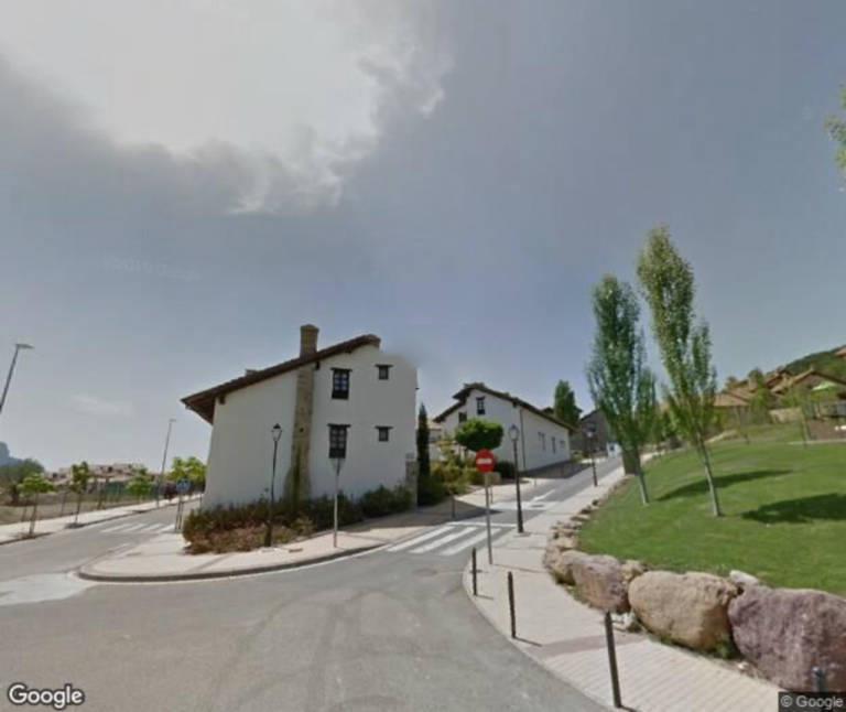 Local en venta en Jaca, Huesca, Calle Labate, 64.500 €, 169 m2