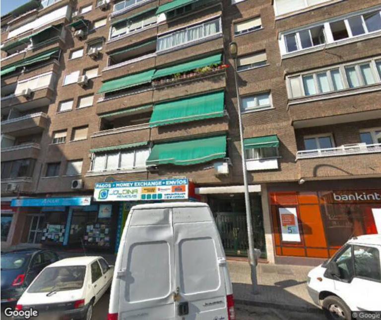 Local en venta en Tetuán, Madrid, Madrid, Calle Bravo Murillo, 148.000 €, 153 m2