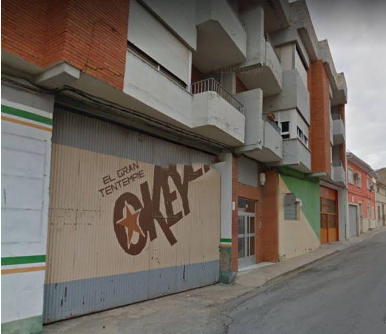 Local en venta en Tobarra, Albacete, Paseo Principe de Asturias, 330.600 €, 1008,8 m2