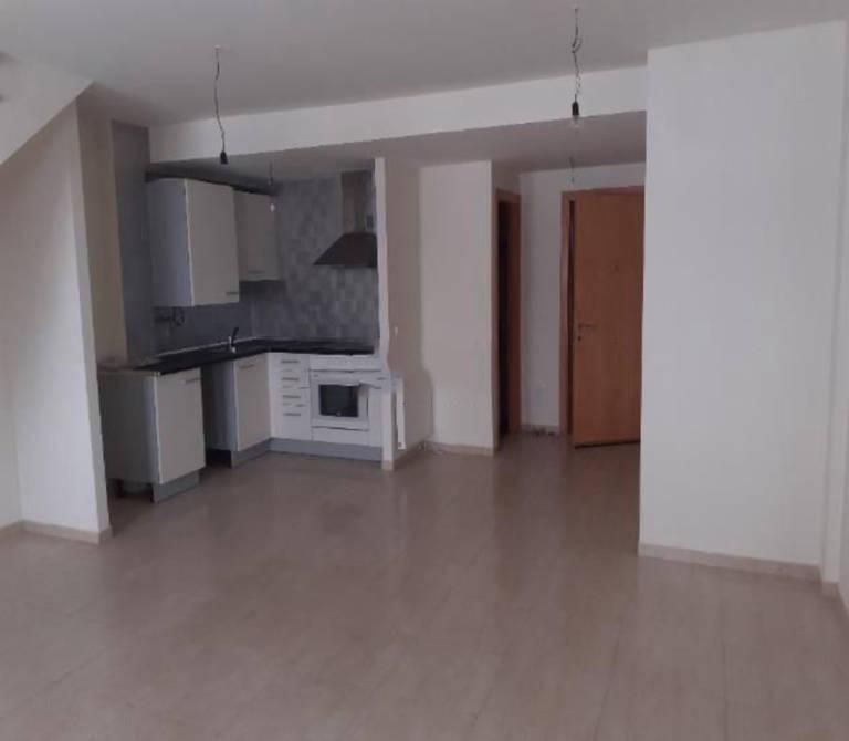 Piso en venta en Mas Dels Obacs, Almacelles, Lleida, Calle Sant Jaume, 57.500 €, 2 habitaciones, 1 baño, 70 m2