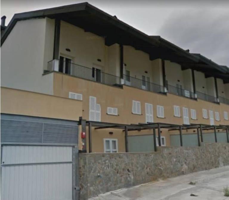 Piso en venta en Monachil, Granada, Urbanización Solynieve, 132.000 €, 2 habitaciones, 2 baños, 79 m2