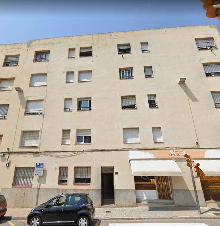 Piso en venta en Palafrugell, Girona, Calle García Lorca, 69.000 €, 2 habitaciones, 1 baño, 94 m2