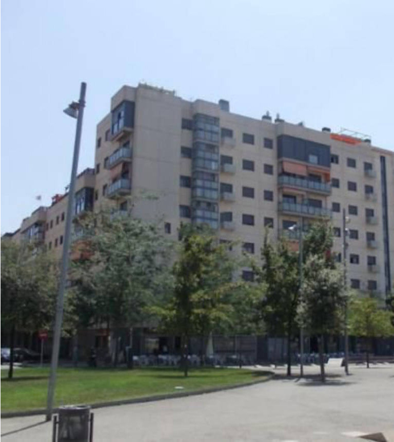 Piso en venta en Barberà del Vallès, Barcelona, Calle Barcelona, 203.000 €, 1 habitación, 1 baño, 93 m2
