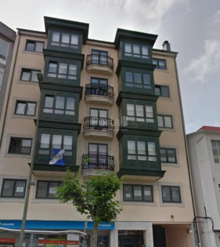 Local en venta en Os Carballás, Pontedeume, A Coruña, Calle Marqués de Figueroa, 43.500 €, 135 m2