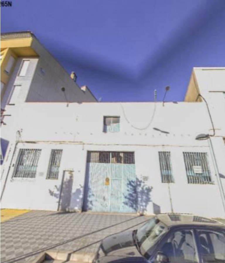 Industrial en venta en Virgen de Gracia, Vila-real, Castellón, Calle de Onda Cv20, 188.000 €, 2169 m2