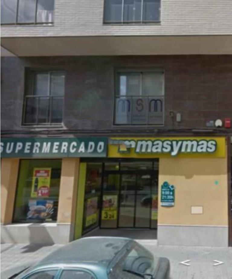 Piso en venta en Piso en Alicante/alacant, Alicante, 121.500 €, 2 habitaciones, 2 baños, 74 m2