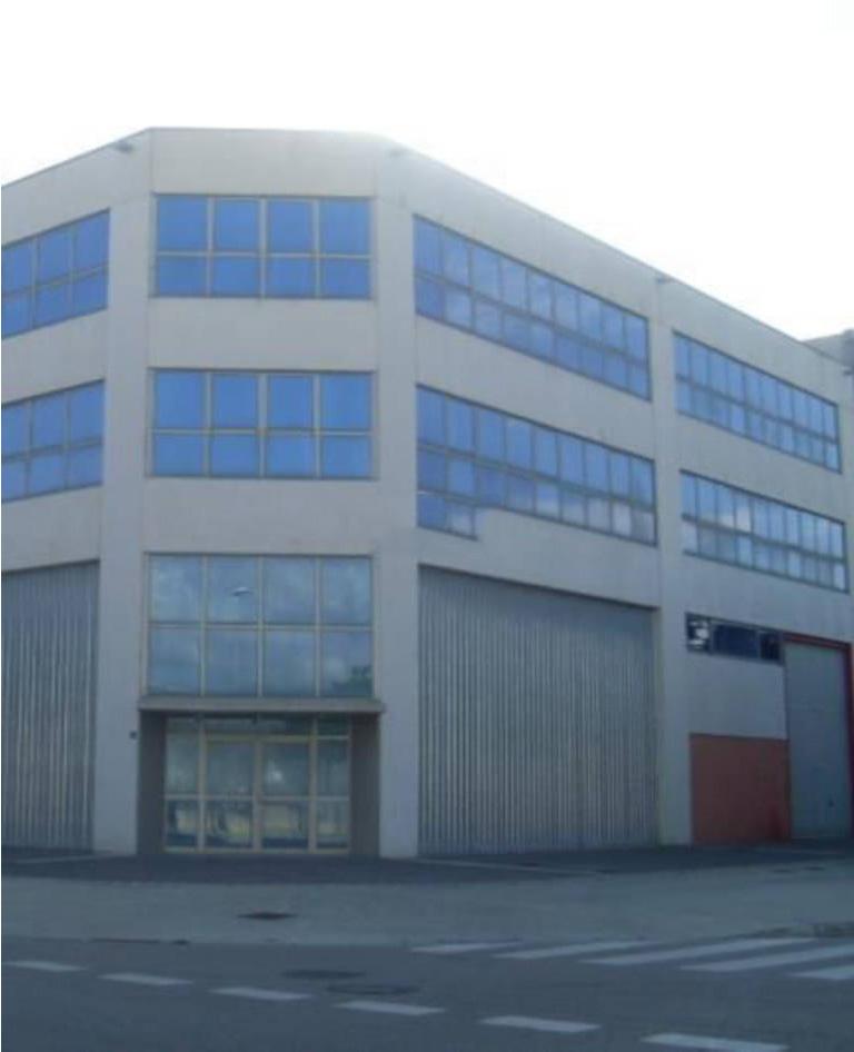 Industrial en venta en Palma de Mallorca, Baleares, Calle Can Rossello, 587.000 €, 460 m2
