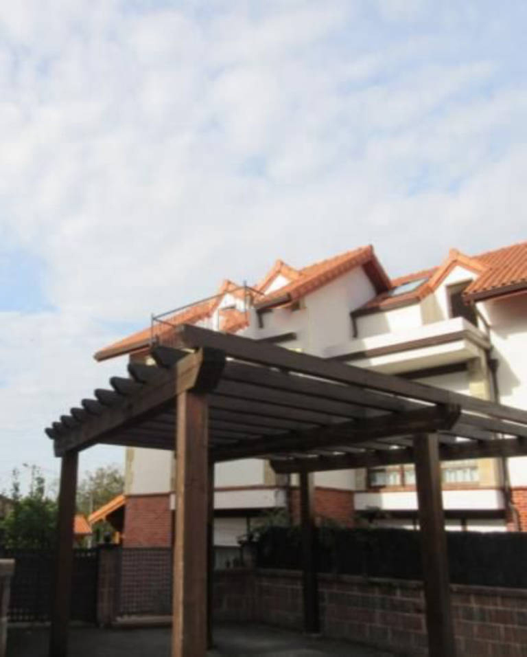 Piso en venta en Santa María de Cayón, Cantabria, Calle Barrio la Nogalera (91a) 91 11, 172.100 €, 4 habitaciones, 2 baños, 155 m2