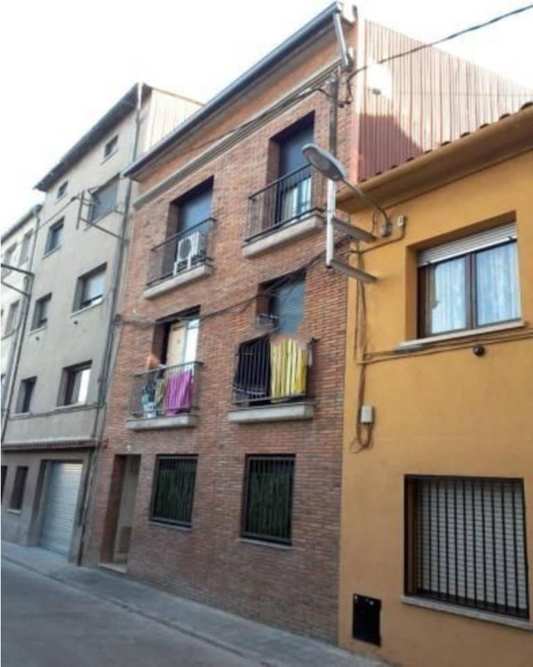 Piso en venta en Llinars del Vallès, Barcelona, Calle Artesania, 89.500 €, 1 habitación, 1 baño, 50 m2