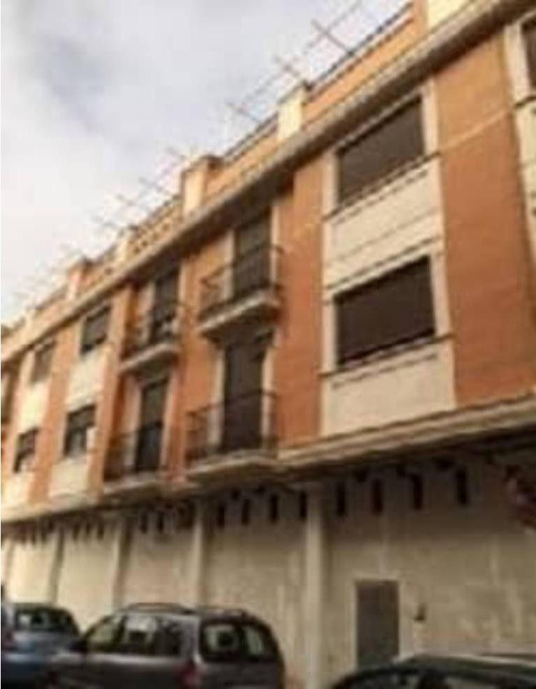 Local en venta en Villarrobledo, Albacete, Calle Carrasca, 157.000 €, 499,35 m2
