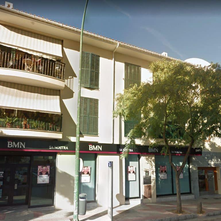 Local en venta en Amanecer, Palma de Mallorca, Baleares, Calle Sant Vicent de Paul, 280.000 €, 211 m2