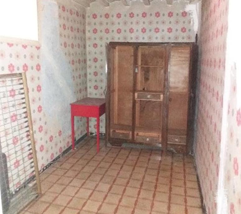 Piso en venta en Casadessús, Ripoll, Girona, Plaza Nova, 63.400 €, 3 habitaciones, 1 baño, 67 m2
