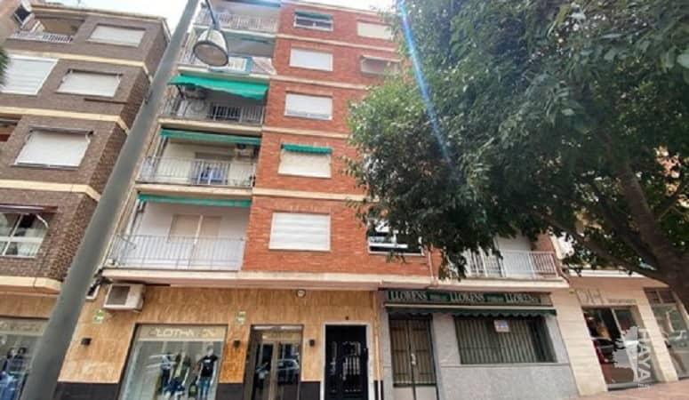 Piso en venta en Cocentaina, Alicante, Avenida Passeig del Comtat, 52.900 €, 3 habitaciones, 1 baño, 97 m2