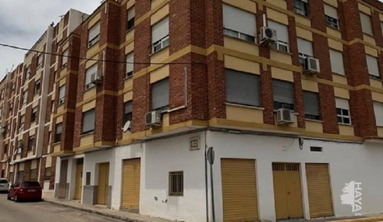 Piso en venta en Pego, Alicante, Calle Sant Josep, 48.000 €, 3 habitaciones, 1 baño, 86 m2