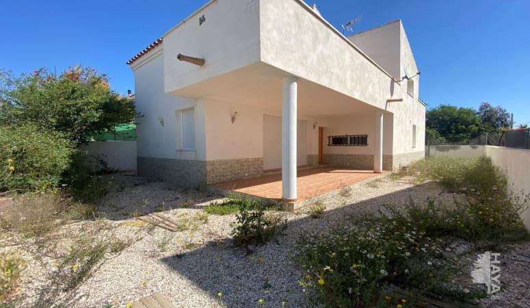 Casa en venta en Huércal-overa, Almería, Calle la Palmeras, 98.200 €, 2 habitaciones, 1 baño, 123 m2