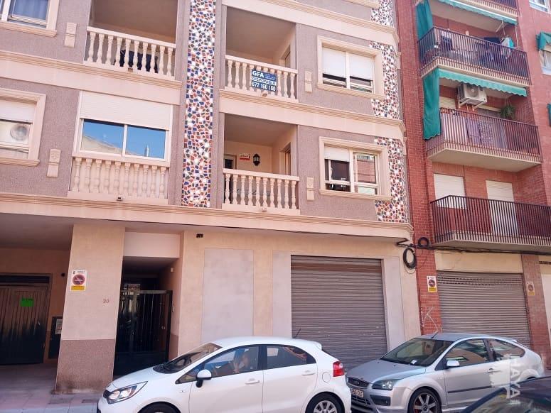 Piso en venta en Molí Foc, Mutxamel, Alicante, Calle Monover, 105.200 €, 2 baños, 126 m2