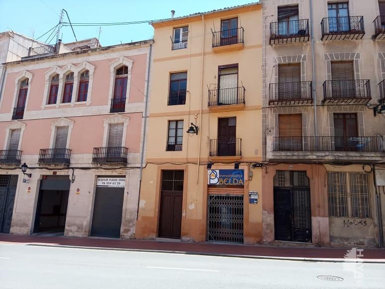 Piso en venta en Alcoy/alcoi, Alicante, Calle Cami El, 73.300 €, 2 habitaciones, 1 baño, 107 m2