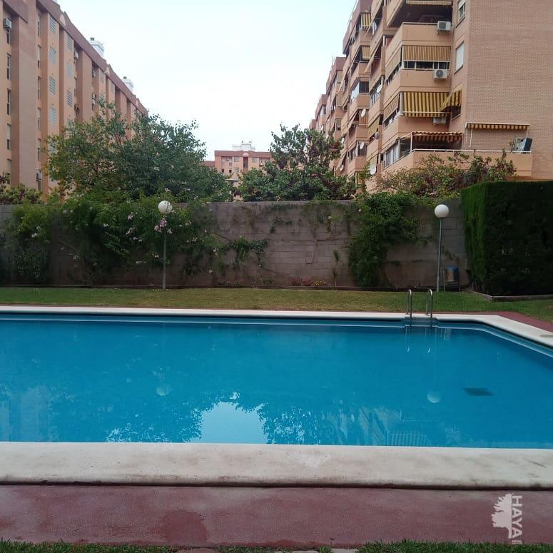 Piso en venta en Alicante/alacant, Alicante, Calle Poeta Leopoldo Panero, 120.358 €, 4 habitaciones, 2 baños, 109 m2