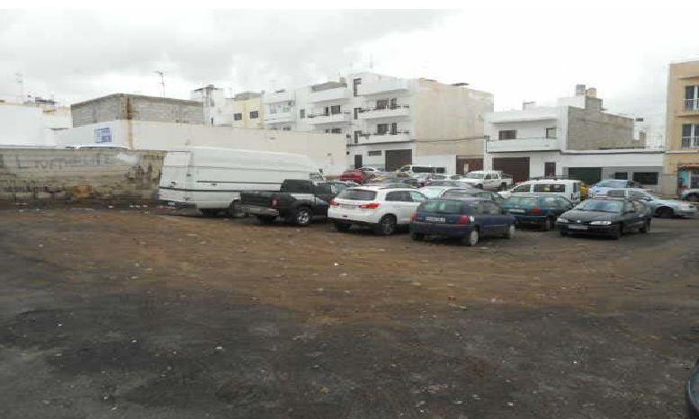 Suelo en venta en Arrecife, Las Palmas, Calle Augusto Lorenzo, 319.200 €