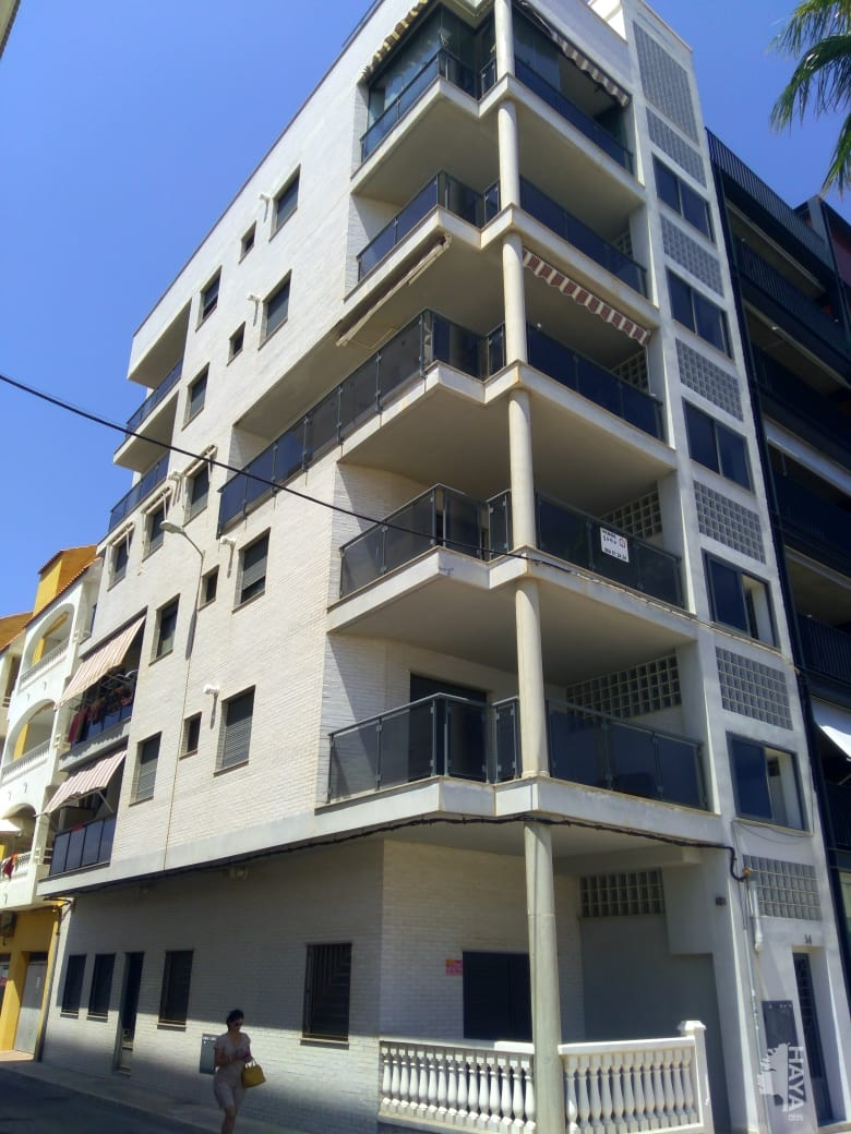 Piso en venta en Nules, Castellón, Avenida Plana Baixa, 60.900 €, 1 habitación, 1 baño, 53 m2