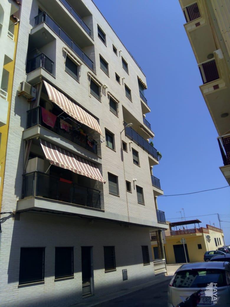 Piso en venta en Piso en Nules, Castellón, 60.900 €, 1 habitación, 1 baño, 53 m2
