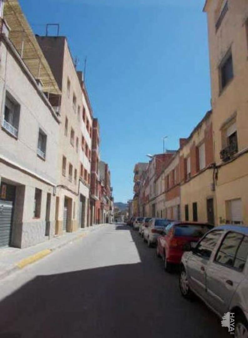 Piso en venta en Hostal del Porc, Vilanova del Camí, Barcelona, Calle Dos de Maig (del), 91.500 €, 3 habitaciones, 1 baño, 65 m2