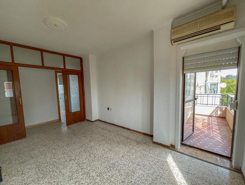 Piso en venta en Huelva, Huelva, Calle Vasco Nuñes de Balboa, 86.600 €, 3 habitaciones, 1 baño, 78 m2