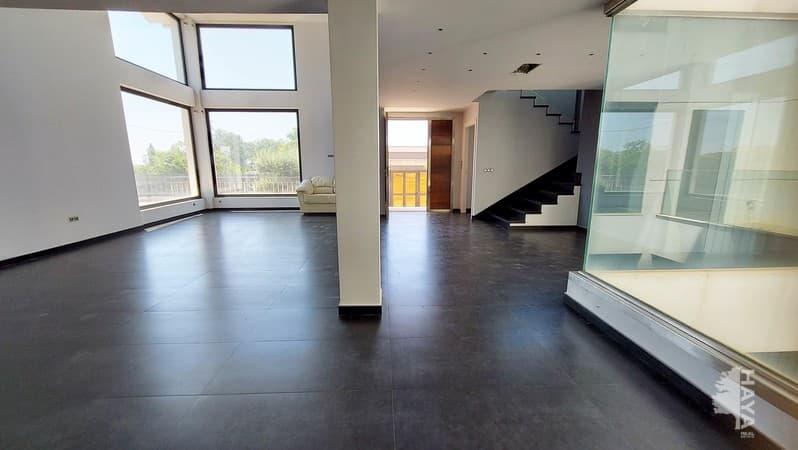 Casa en venta en Alquerías del Niño Perdido, Castellón, Calle Via Augusta, 674.000 €, 4 habitaciones, 4 baños, 471 m2