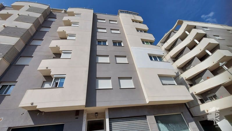 Piso en venta en L`olleria, L` Olleria, Valencia, Calle Capuchinos, 65.000 €, 3 habitaciones, 2 baños, 113 m2