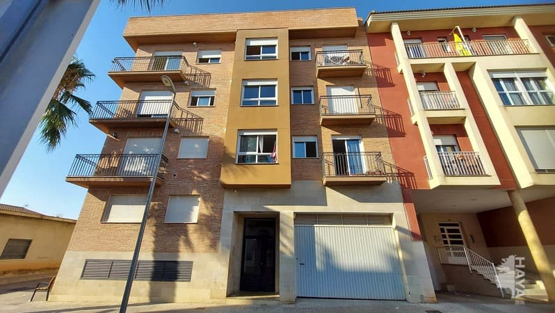 Piso en venta en Urbanización de la Horquera, Vilamarxant, Valencia, Calle Stmo Cristo de la Salud, 90.000 €, 3 habitaciones, 2 baños, 107 m2