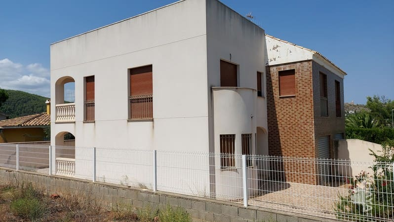 Casa en venta en Artana, Artana, Castellón, Paseo Puntal El, 269.700 €, 315 m2