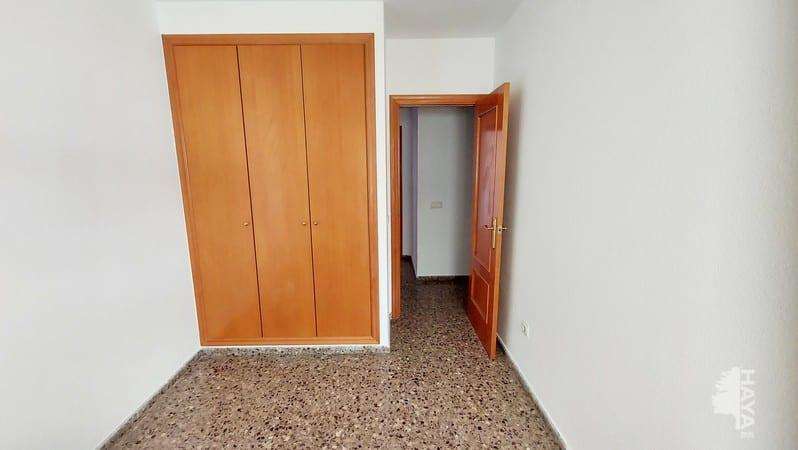 Piso en venta en Piso en Alginet, Valencia, 122.400 €, 3 habitaciones, 2 baños, 186 m2