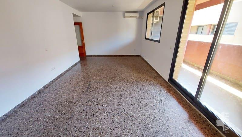 Piso en venta en Alginet, Valencia, Calle Hernan Cortes, 122.400 €, 3 habitaciones, 2 baños, 186 m2