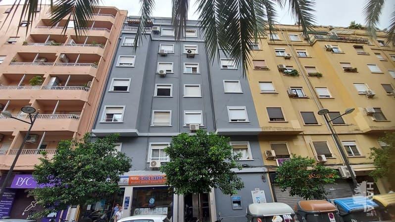Piso en venta en Valencia, Valencia, Calle Santos Justo Y Pastor, 81.900 €, 3 habitaciones, 1 baño, 70 m2
