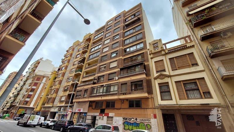Piso en venta en Castellón de la Plana/castelló de la Plana, Castellón, Calle Herrero, 105.200 €, 3 habitaciones, 2 baños, 116 m2