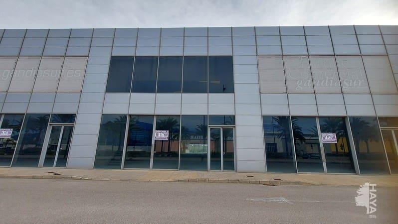 Industrial en venta en Gandia, Valencia, Avenida Alacant, 644.500 €, 1368 m2