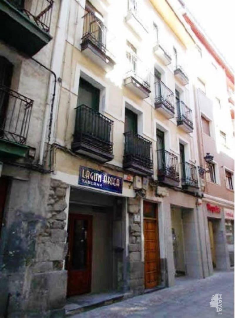 Piso en venta en Elgoibar, Guipúzcoa, Calle Errosario Kalea, 124.700 €, 2 habitaciones, 1 baño, 61 m2