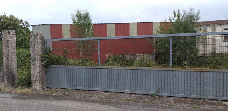 Industrial en venta en Industrial en Tui, Pontevedra, 234.900 €, 850,96 m2