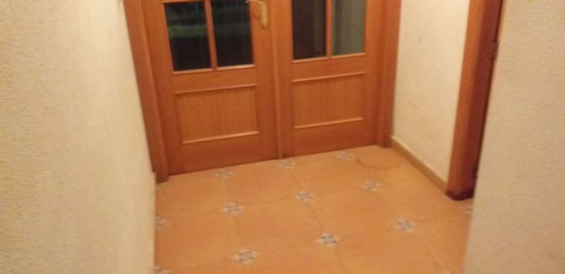 Piso en venta en Pilar de la Horadada, Alicante, Barrio Casicas de Arriba Esq Carlos Iii Prado, 45.000 €, 2 habitaciones, 1 baño, 60 m2