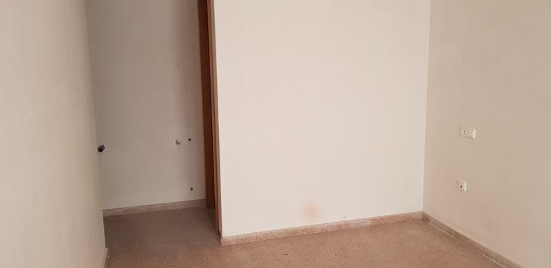 Piso en venta en Piso en Alcoy/alcoi, Alicante, 90.800 €, 3 habitaciones, 1 baño, 103,16 m2