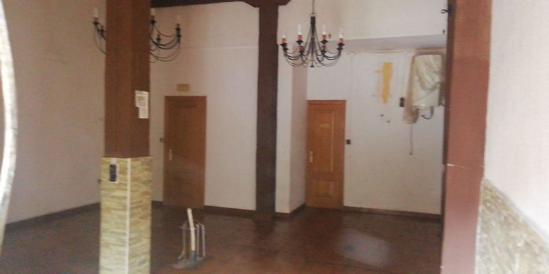 Local en venta en Local en Sestao, Vizcaya, 36.000 €, 164 m2