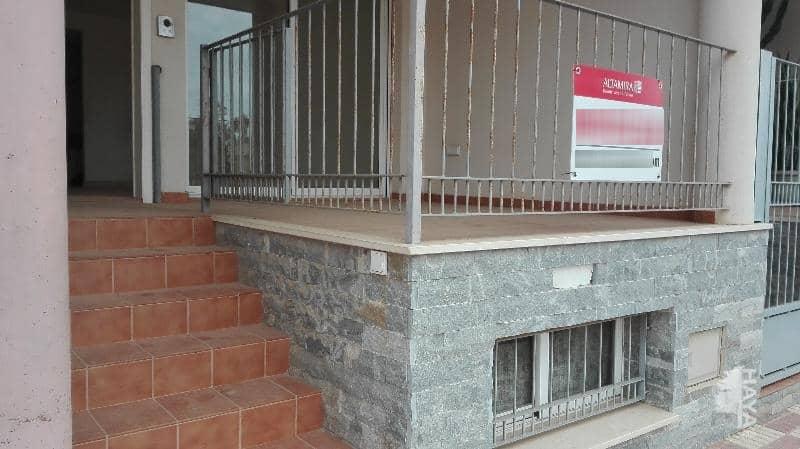 Piso en venta en Fuente Álamo de Murcia, Murcia, Calle de Extremadura, 142.000 €, 1 habitación, 1 baño, 263 m2