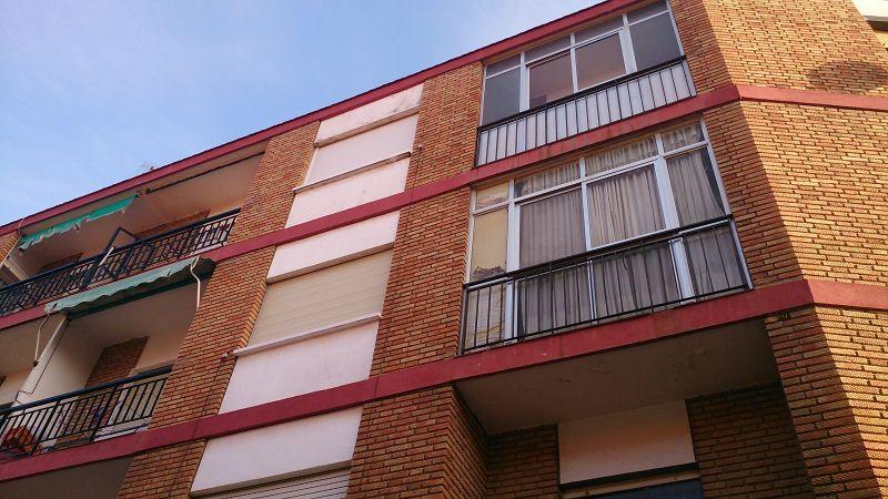 Piso en venta en Pedro Muñoz, Ciudad Real, Calle Jose Masfarrét, 19.900 €, 3 habitaciones, 1 baño, 97 m2